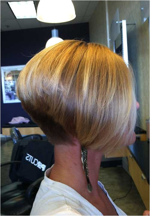 20 inverted bob haircuts
