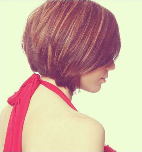 Tapered Bob Haircuts 20 Short Bob Style Ideas