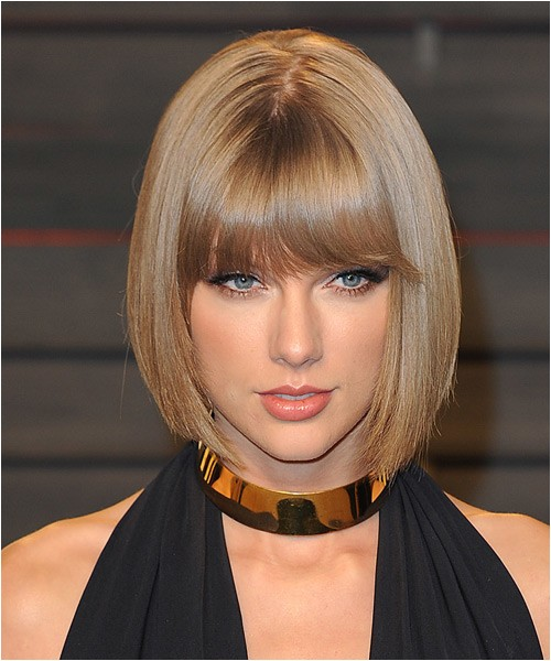 Taylor Swift Haircut Bob Taylor Swift Hairstyles In 2018