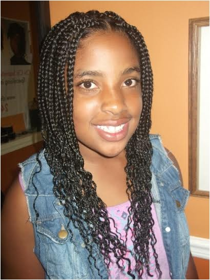 3 fashionable protective styles for teens with naturalhair