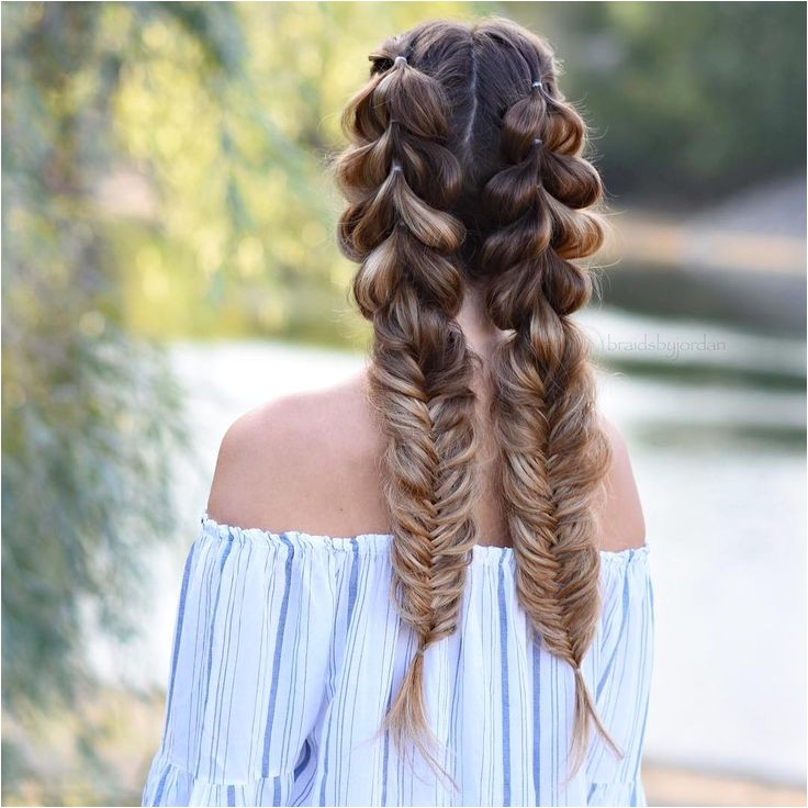 50 super cute braided hairstyles for teenage girls