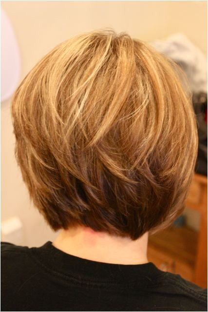 30 popular stacked line bob hairstyles women