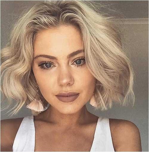 trend bob haircuts women 2018