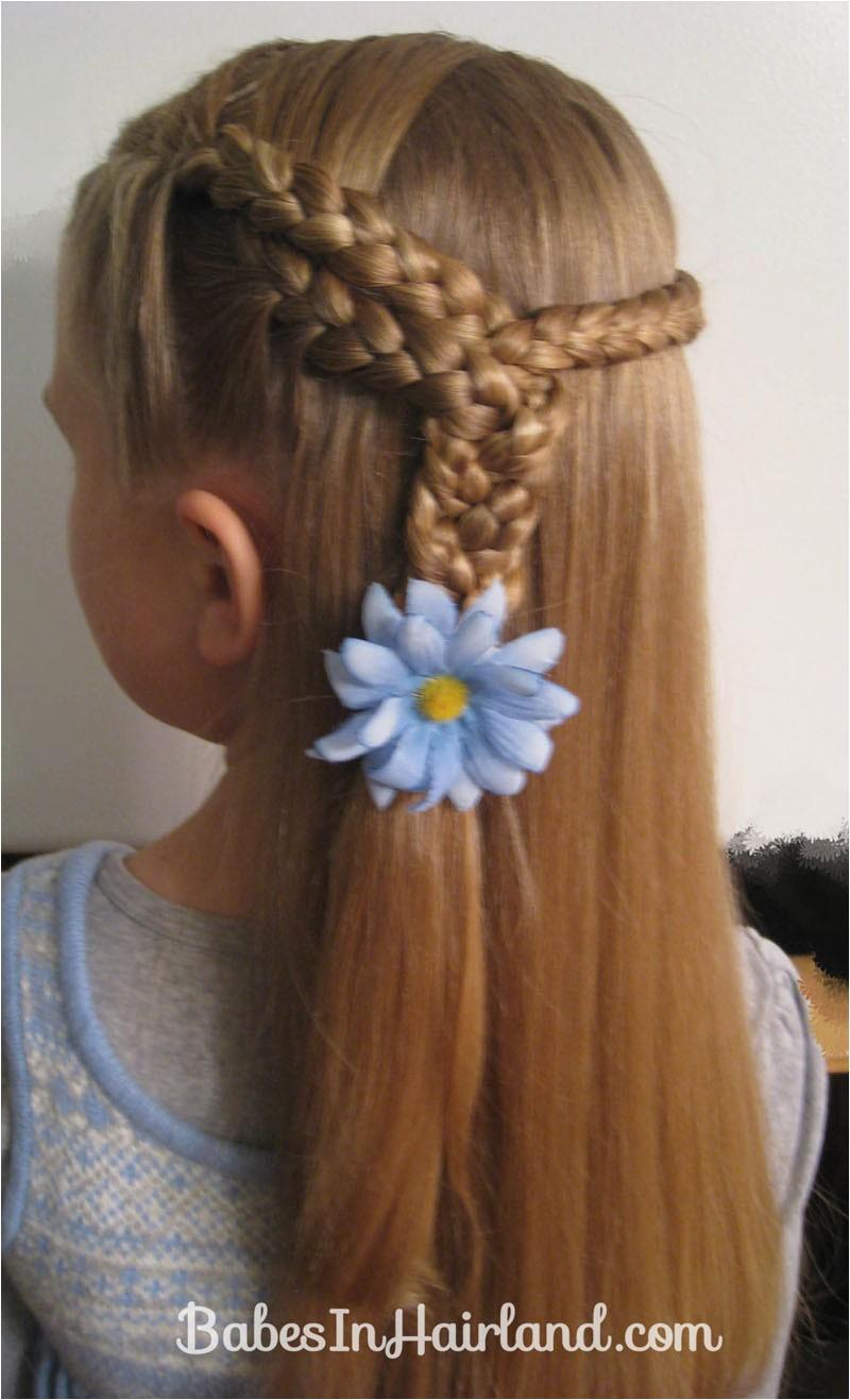 3 braids into 1 braid