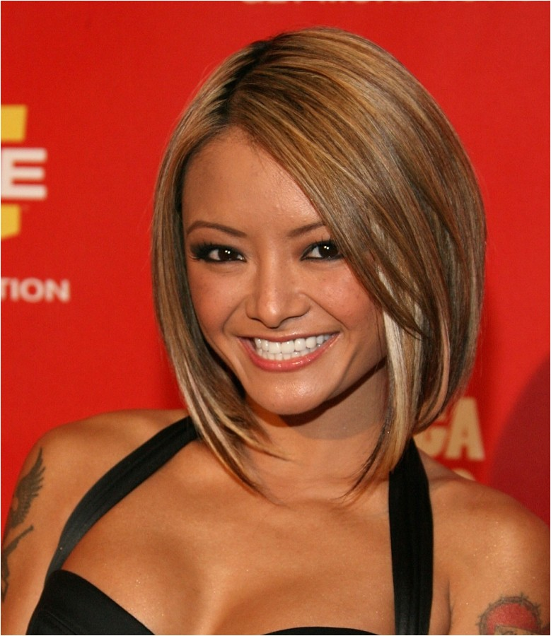 hot celebrity long bob hairstyles 4307