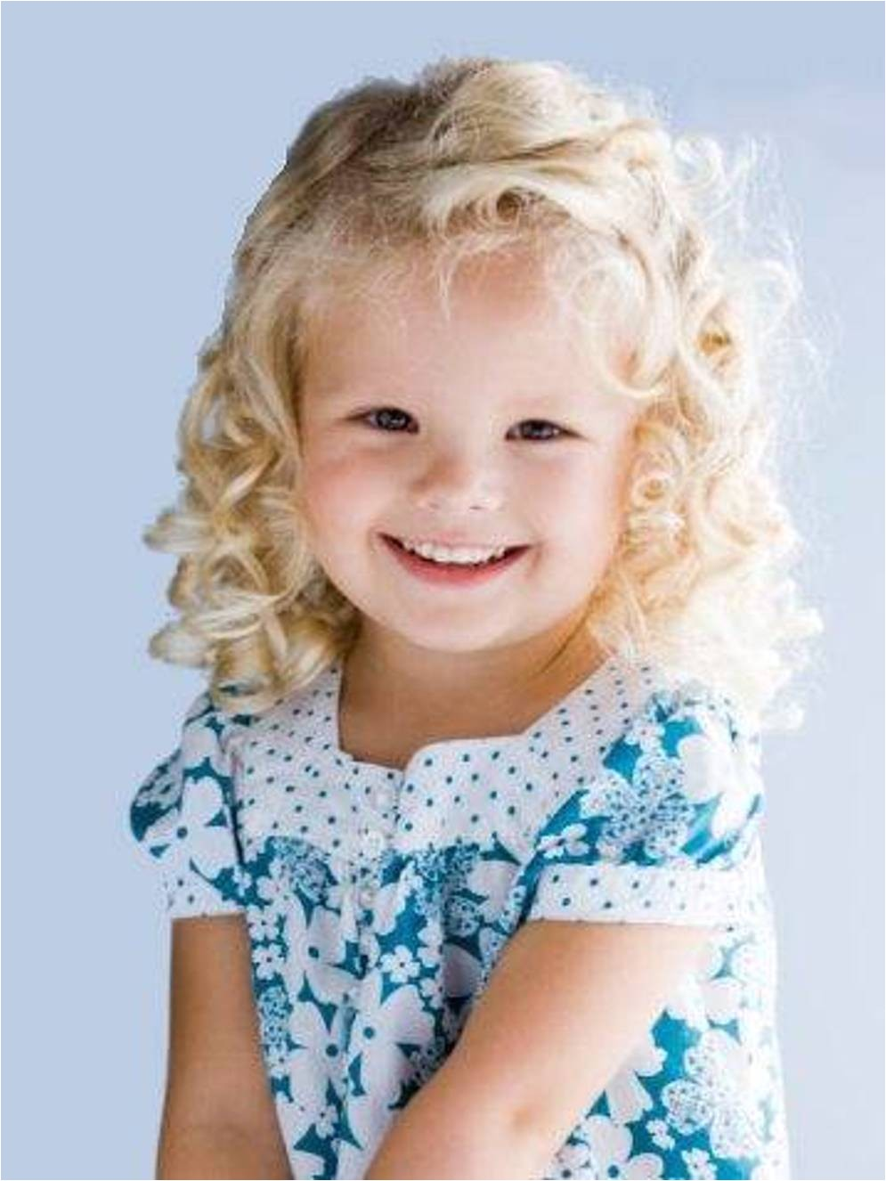 Toddler Girl Curly Hairstyles top Ten Back to School Kids Haircuts