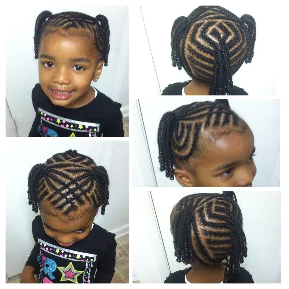 Kids Braided Hairstyles Cute Hairstyles Natural Hairstyles Children Hairstyles Toddler Hairstyles Kid Braid Styles Kid Styles Kid Braids Girls