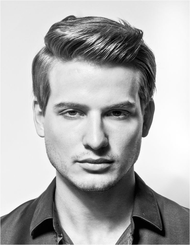 best short haircuts for men 2015