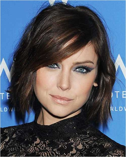 super tousled bob hairstyles