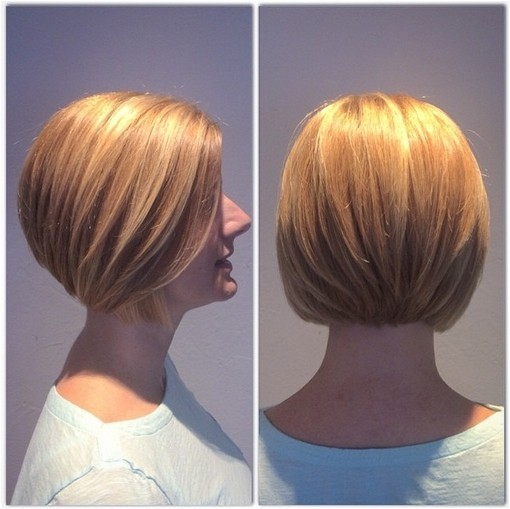 Traditional Bob Haircut 23 Stylish Bob Hairstyles 2017 Easy Short Haircut Designs