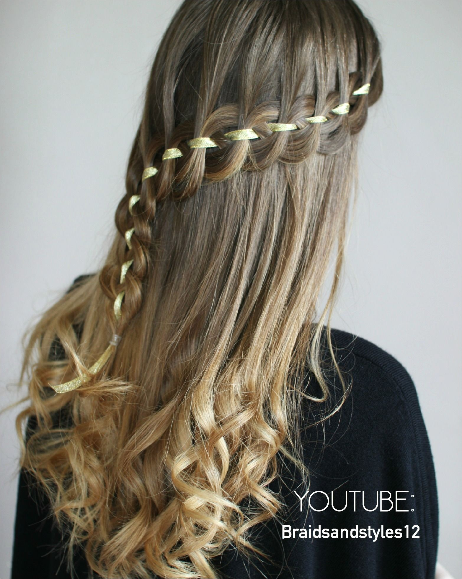 Two Strand Braid Hairstyle Braidsandstyles12