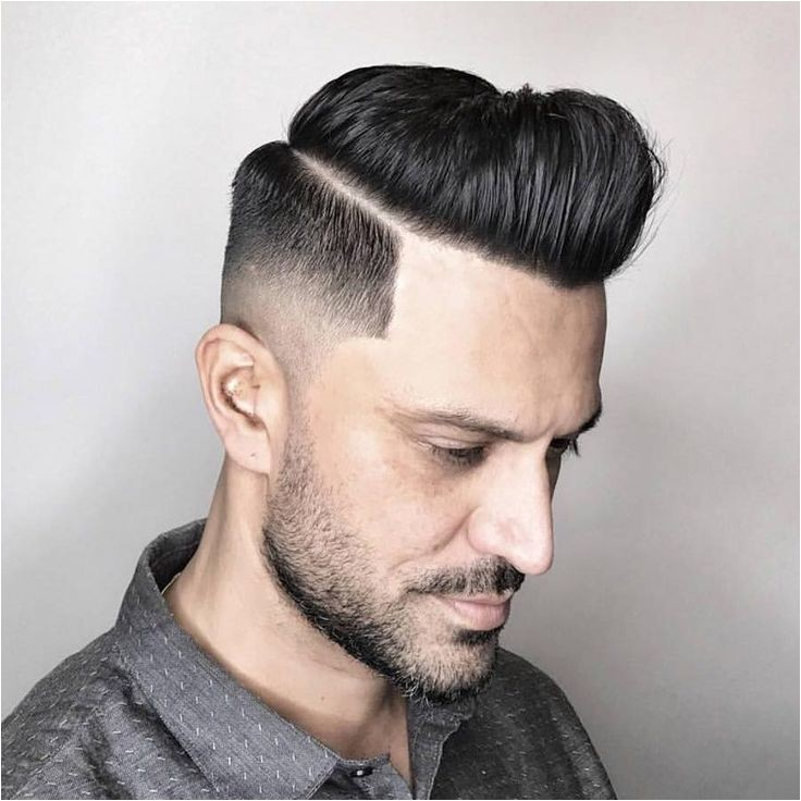 Type Of Haircuts Men 30 Types Of Fade Haircuts 2017