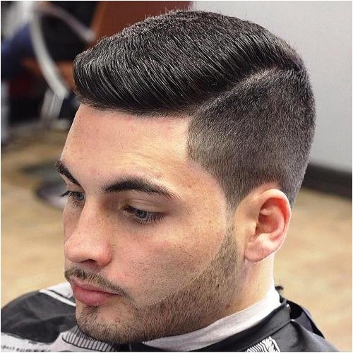 20 different types of haircuts for men