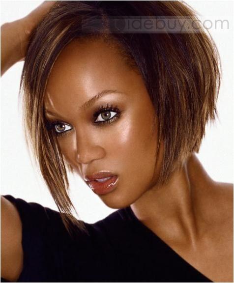 Tyra Banks Bob Haircut 98 Best Images About Tyra Banks On Pinterest