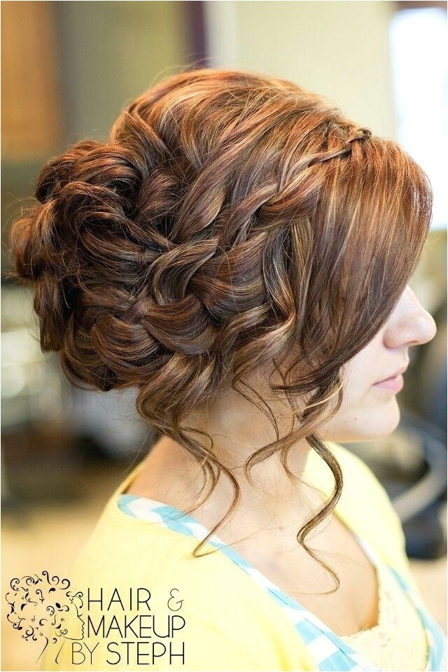 16 great prom hairstyles for girls