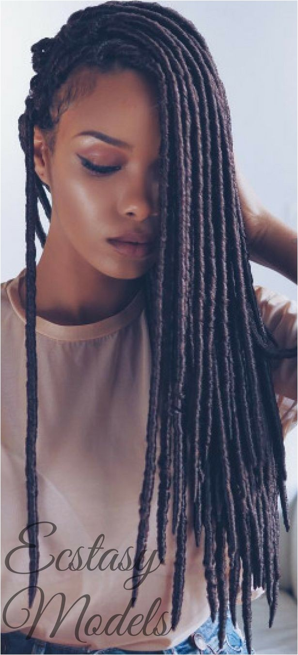 Don t Know What To Do With Your Hair Check Out This Trendy Ghana Braided Hairstyle