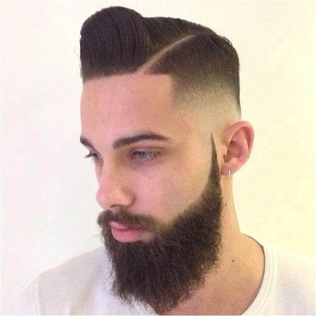 urban hair styles for men