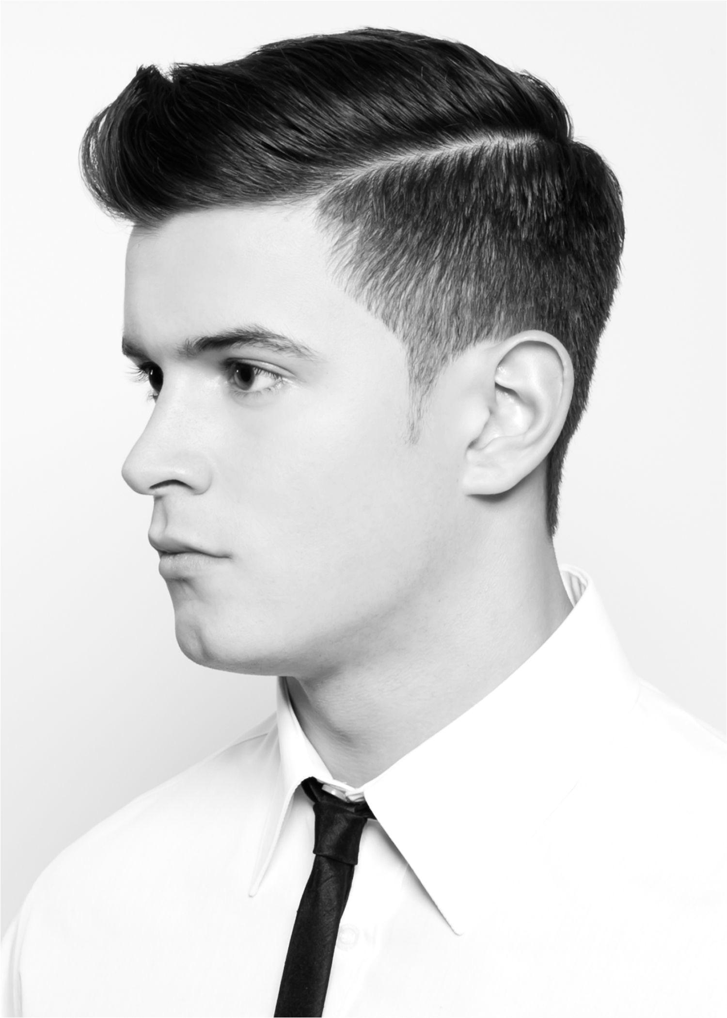 urban haircuts for men