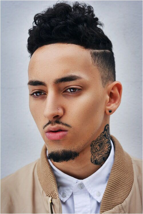 black men urban haircuts