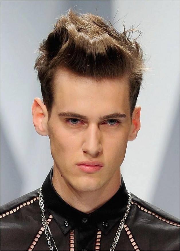 popular urban hairstyles men