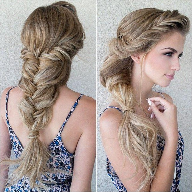 15 modern different hairstyles long hair