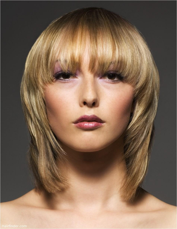 vertical layered haircuts