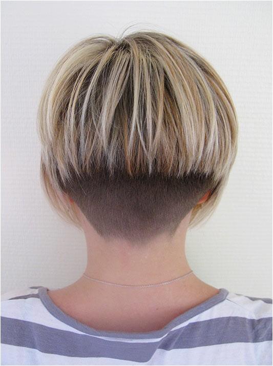 Very Short Inverted Bob Haircut How to Cut A Very Very Short Bob