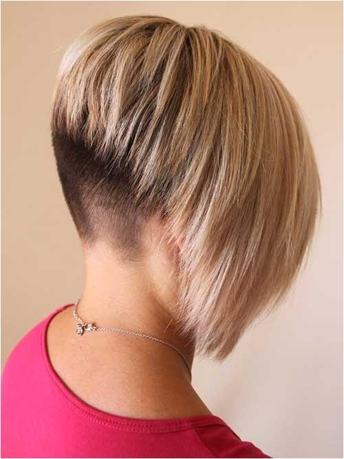 Very Short Inverted Bob Haircut Inverted Bob Hairstyle