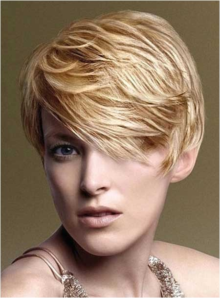 latest short blonde haircuts manuela gitti
