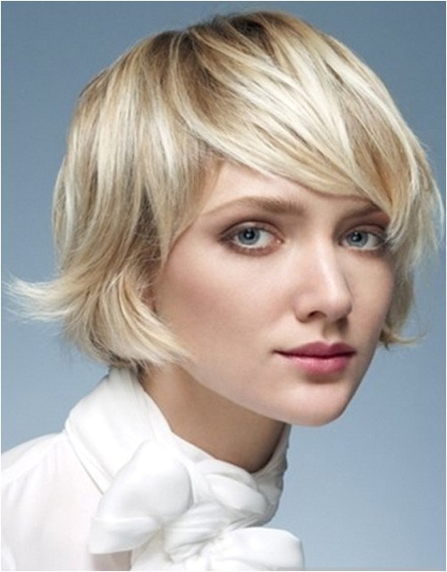 best stacked short hairstyles pictures