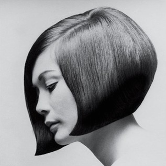 vidal sassoon s but his cuts live on