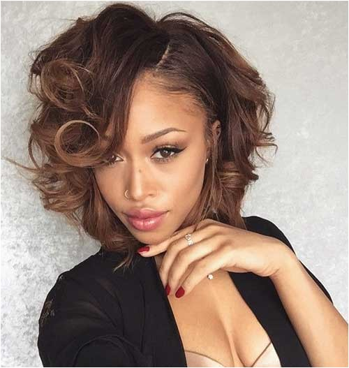 25 bob hairstyles black women