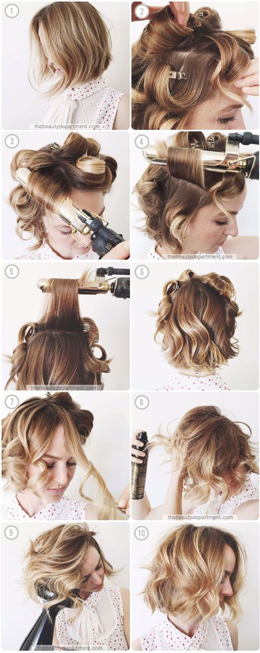 15 hairstyles style lobs