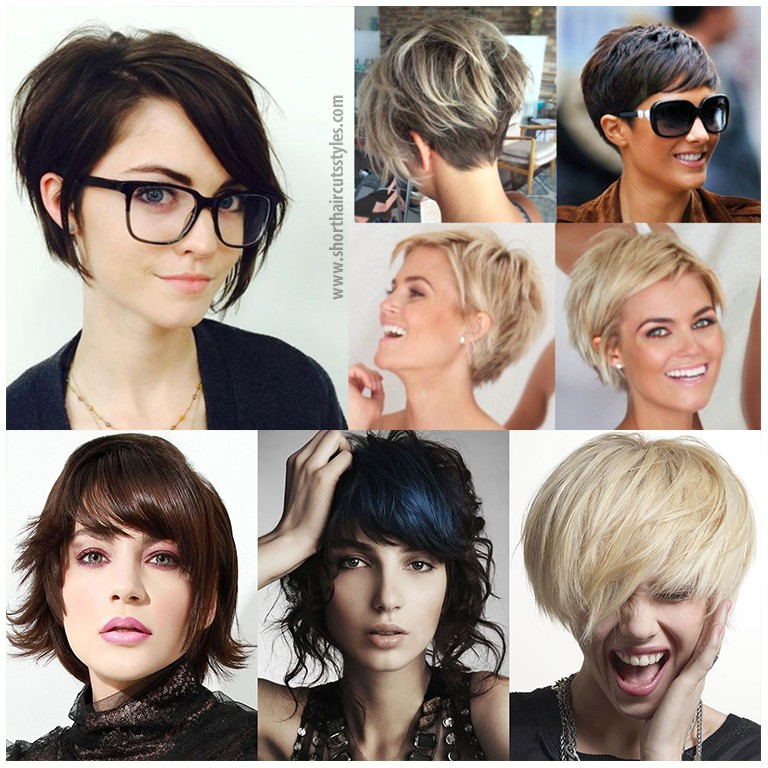 quick easy ways style short bob haircuts