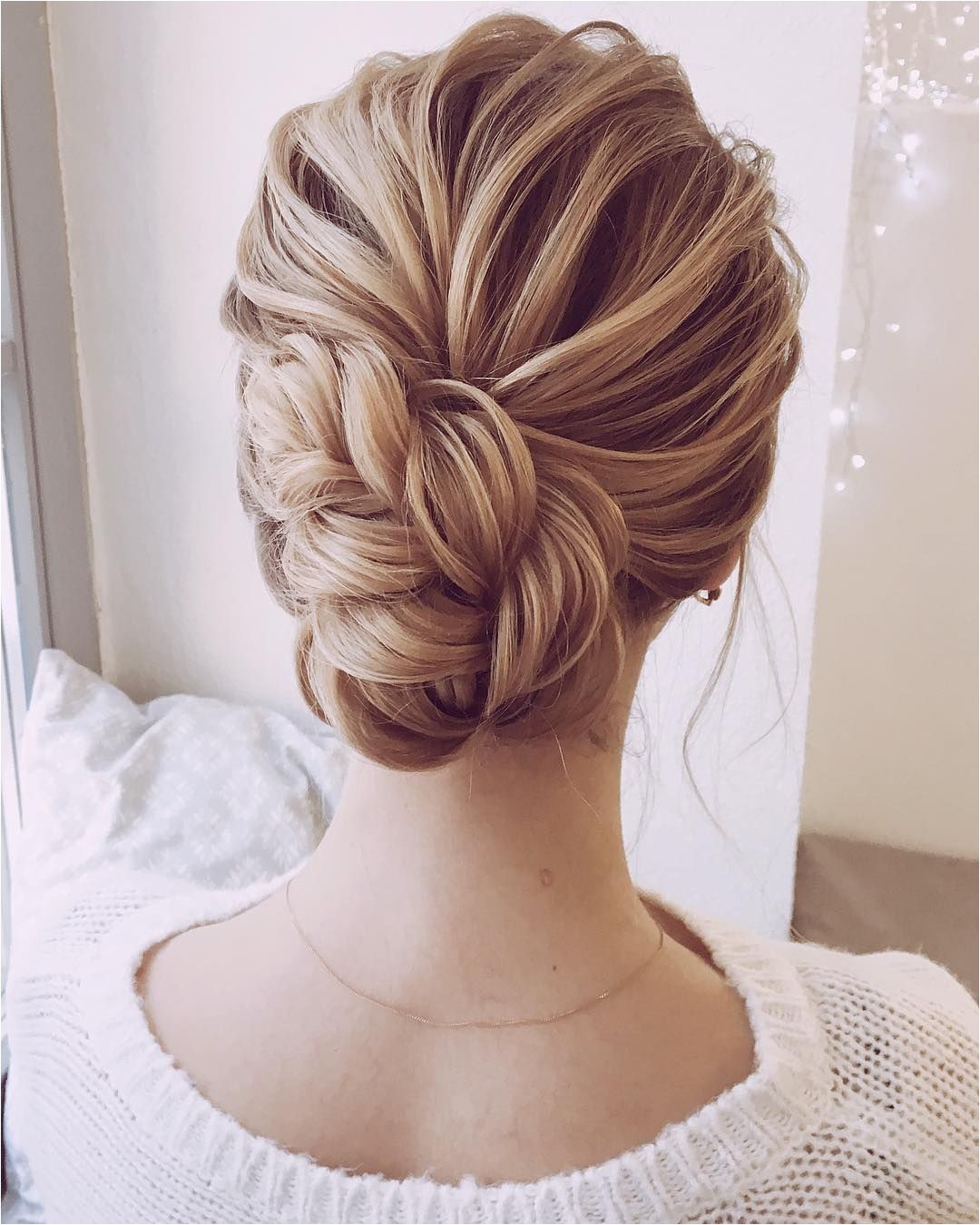 Jaw dropping wedding updo updo hairstyle