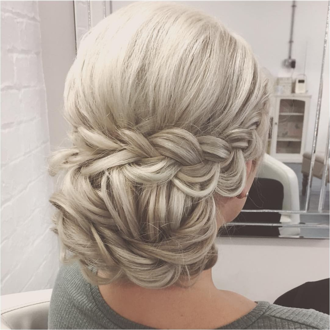 Updo Hairstyle 31