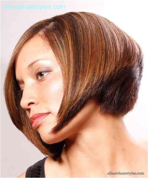 wedge haircut back view photos