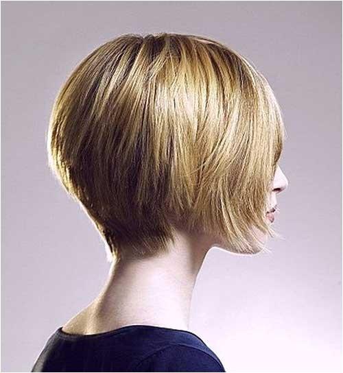 Wedged Bob Haircuts Wedge Hairstyles for Short Hair