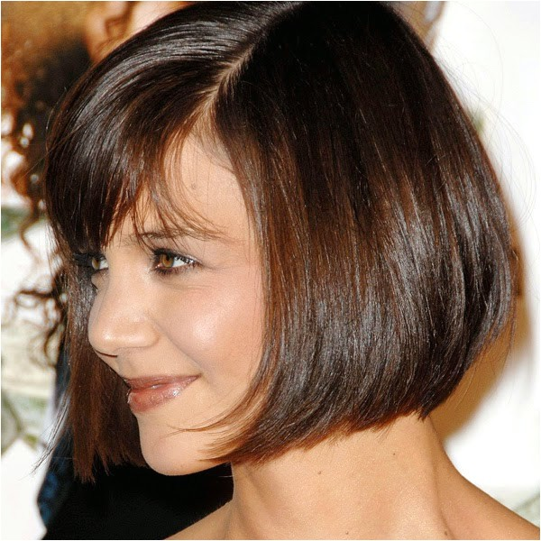 pictures of long wedged bob hairstyles