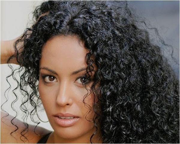 cute wet and wavy weave hairstyles