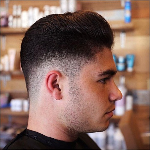 What is A Fade Haircut On Men 45 Classy Taper Fade Cuts for Men