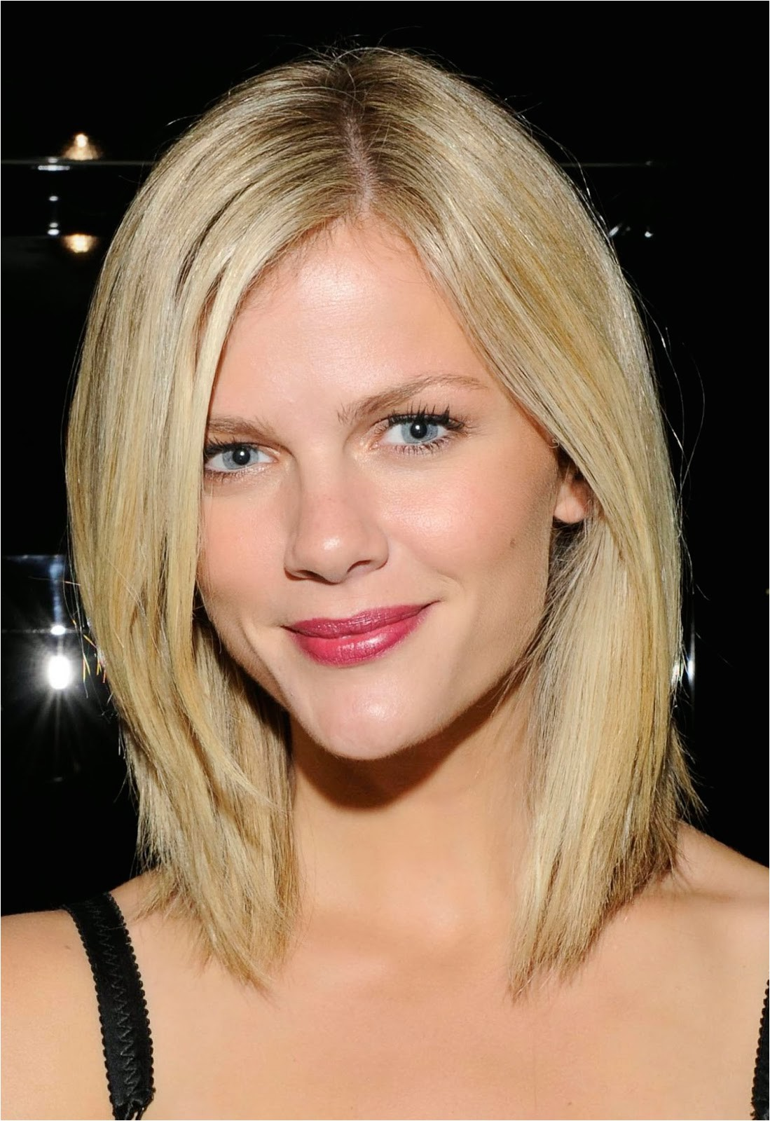 long bob hairstyle is major trend of