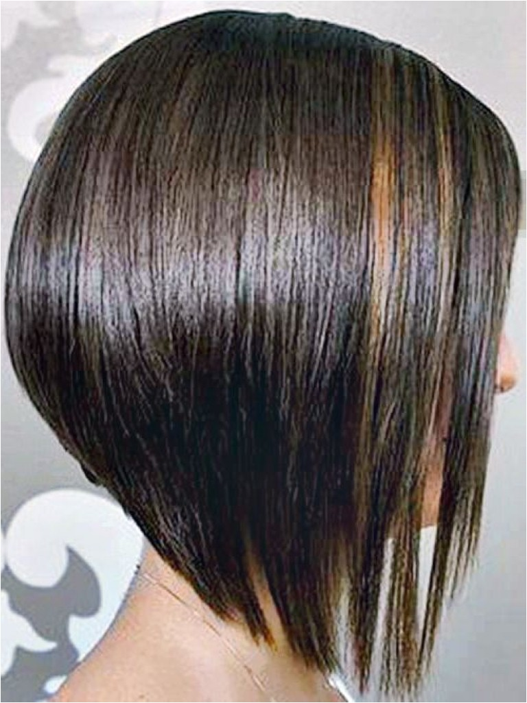 what is a inverted bob haircut