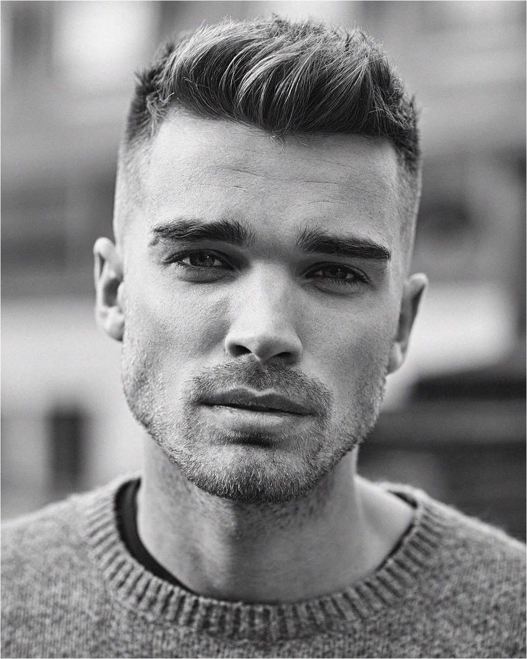 new mens hairstyles 2017