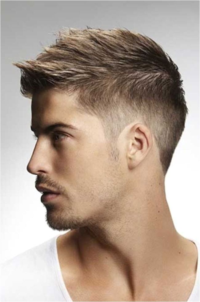 top 30 short haircuts for men with thick hair party hairstyles to impress