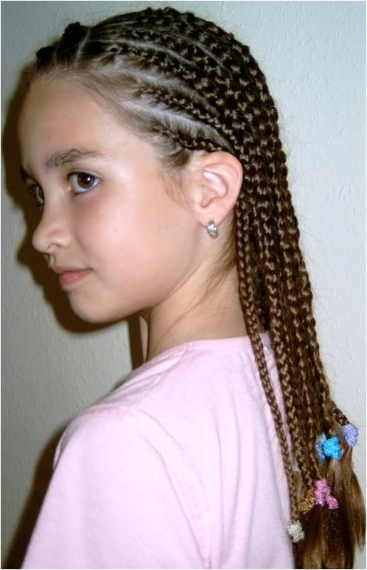 advantages of white girl cornrows