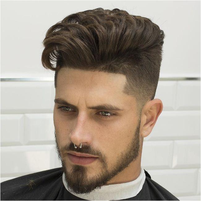 haircut men style