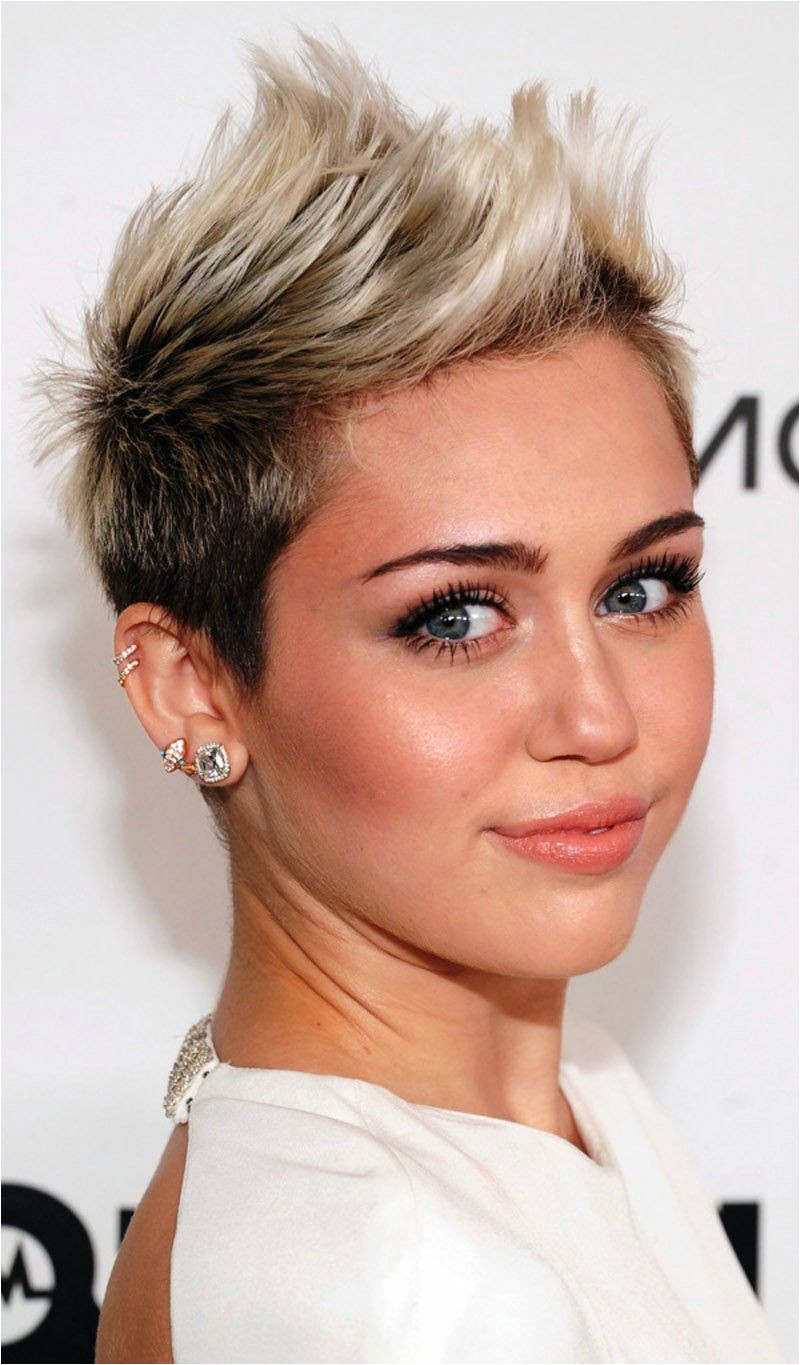 30 new short hairstyles round faces