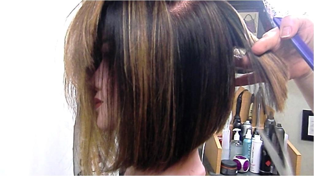 long angled layered haircut long angled bob haircuts my cms