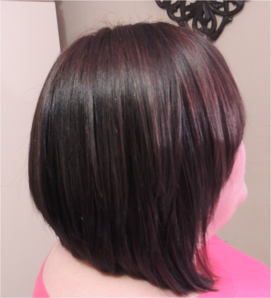 long graduated bob hairstyles with fringe